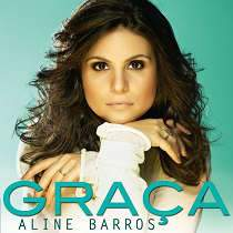 CD Aline Barros - Graça