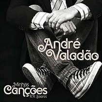 CD André Valadão - Minhas Canções