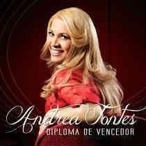 CD Andréa Fontes - Diploma de Vencedor