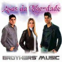CD Brothers Music – Asas da Liberdade