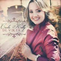 CD Carla Kelly - De Volta