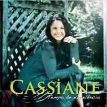 CD Cassiane - Tempo de Excelência