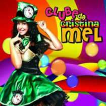 CD Cristina Mel - Clube da Cristina Mel Vol.1