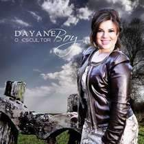 CD Dayane Boy - O Escultor