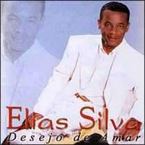 CD Elias Silva - Desejo de Amar