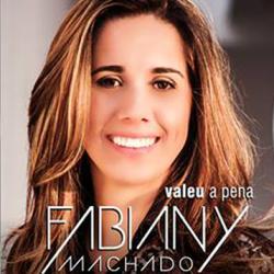 CD Fabiany Machado - Valeu a Pena