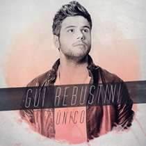 CD Gui Rebustini - Único