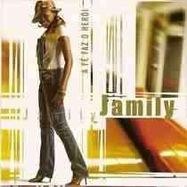 CD Jamily - A Fé Faz o Herói
