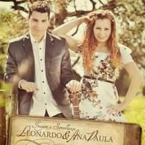 CD Leonardo e Ana Paula - Imagem e Semelhança