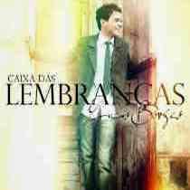 CD Lucas Borges - Caixa das Lembranças