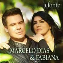 CD Marcelo Dias & Fabiana – A Fonte