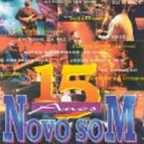 CD Novo Som - 15 Anos