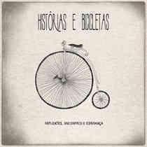CD Oficina G3 – Histórias e Bicicletas