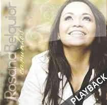 CD Rosana Belquior - Caminhos