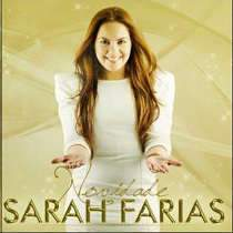 CD Sarah Farias - Novidade