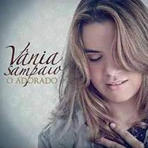 CD Vânia Sampaio - O Adorado