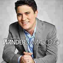 CD Wander Damasceno – Minhas Canções Na Voz De