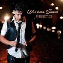 CD Weverton Santos - Não Desistirei