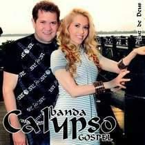 CD Banda Calypso - Luz de Deus