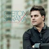 CD Cleiton Saraiva - Em Ti é Meu Lugar