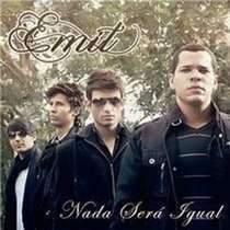 CD Emit - Nada Será Igual