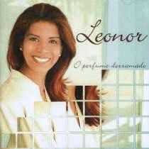 CD Leonor - O Perfume Derramado