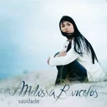 CD Melissa Barcelos - Saudade