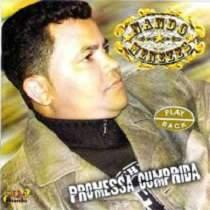 CD Nando Menezes - Promessa Cumprida