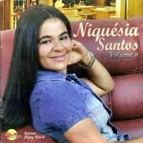CD Niquésia Santos - A Vitória é Hoje