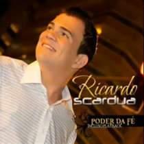 CD Ricardo Scardua - Poder da Fé