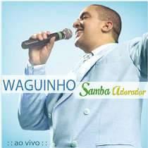 CD Waguinho - Samba Adorador