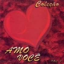 CD Amo Você - Volume 1