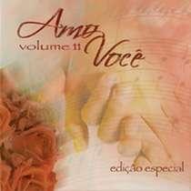 CD Amo Você - Volume 11