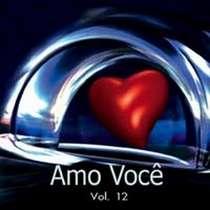 CD Amo Você - Volume 12