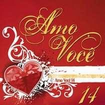 CD Amo Você - Volume 14