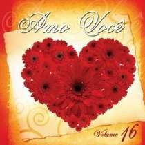 CD Amo Você - Volume 16