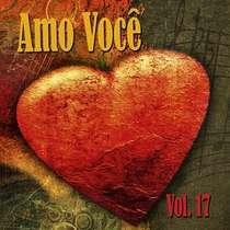 CD CD Amo Você - Volume 17