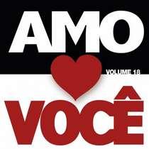 CD Amo Você - Volume 18