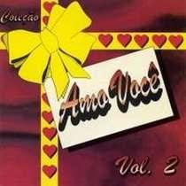 CD Amo Você - Volume 2
