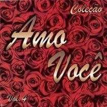 CD Amo Você - Volume 4