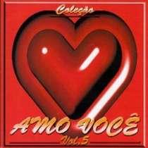 CD Amo Você - Volume 5