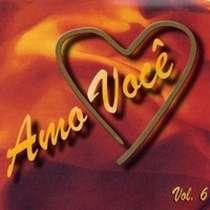 CD Amo Você - Volume 6
