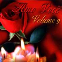 CD Amo Você - Volume 9