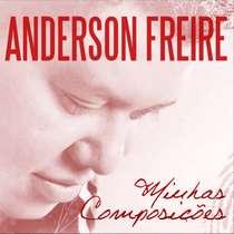 CD Anderson Freire   Minhas Composições