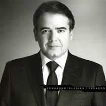CD Fernando Iglesias - Pedaços