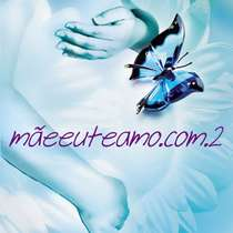 CD Mãeeuteamo.com - Volume 2