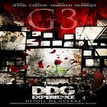 CD Oficina G3 - DDG Experience