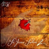 CD Adoração em Série - Jesus Salva, Volume 31