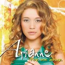 cd-arianne-por-me-amar