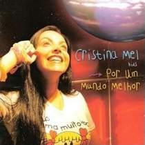 cd-cristina-mel-por-um-mundo-melhor